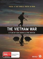 Vietnam War, The