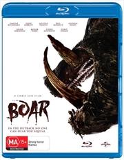 Boar | Blu-ray