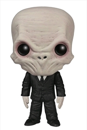 Doctor Who - The Silence US Exclusive Pop! Vinyl