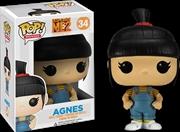 Despicable Me 2 - Agnes Pop! Vinyl