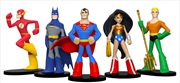DC Comics - Hero World US Exclusive 5-pack