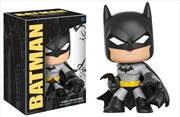 Batman - Batman Super Deluxe Vinyl | Pop Vinyl