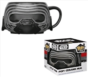 Star Wars - Kylo Ren Pop! Mug | Merchandise