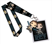 Star Wars - Rey Pop! Lanyard | Merchandise