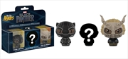 Black Panther - Pint Size Heroes 3-pack | Merchandise