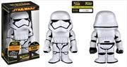 Star Wars - First Order Stormtrooper Hikari Figure | Merchandise
