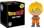 Dragon Ball Z - Goku Glow US Exclusive Mystery Minis (Single Unit)