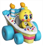 Five Nights at Freddy's - Chica Super Racer | Merchandise