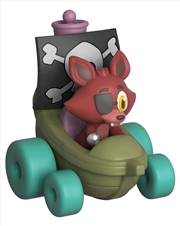 Five Nights at Freddy's - Foxy the Pirate Super Racer