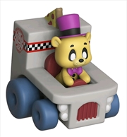 Five Nights at Freddy's - Golden Freddy Super Racer | Merchandise
