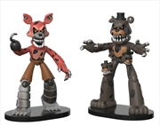 Five Nights at Freddy's - Hero World Nightmare US Exclusive 2-pack [RS]