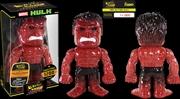 Hulk - Red Glitter Hikari Figure | Merchandise