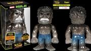 Hulk - Storm Glitter Hikari Figure | Merchandise