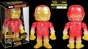 Iron Man - Molecular Iron Man Hikari Figure   Merchandise