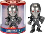 Iron Man 2 - War Machine Funko Force   Merchandise