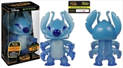 Lilo & Stitch - Stitch Blue Glitter Hikari Figure