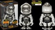 Masters of the Universe - Skeletor Grey Skull Hikari Figure   Merchandise