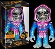Masters of the Universe - Skeletor Havoc Hikari Figure   Merchandise