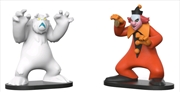Scooby Doo - Hero World Ghosts US Exclusive 2-pack [RS]