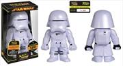 Star Wars - First Order Snowtrooper Hikari Figure | Merchandise