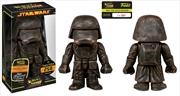 Star Wars - Iron Age Snowtrooper Hikari Figure | Merchandise