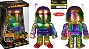 Star Wars - Boba Fett Prism Hikari Figure | Merchandise