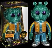 Star Wars - Greedo Original Hikari Figure | Merchandise