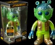 Star Wars - Greedo Sublime Hikari Figure | Merchandise