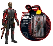Suicide Squad - Deadshot Action Figure | Merchandise