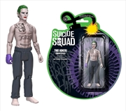 Suicide Squad - Shirtless Joker Action Figure | Merchandise
