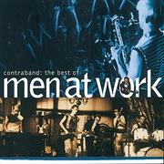 Best Of Men At Work - Contraband