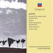 Martin - Orchestral Works