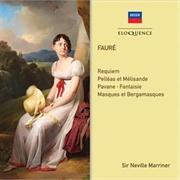 Faure - Requiem / Orchestral Works