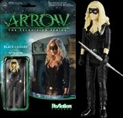 Arrow - Black Canary ReAction Figure | Merchandise