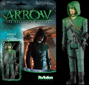 Arrow - Green Arrow ReAction Figure | Merchandise