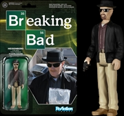 Breaking Bad - Heisenberg ReAction Figure