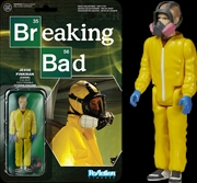 Breaking Bad - Jesse Pinkman (Cook) ReAction Figure