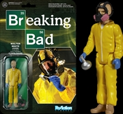 Breaking Bad - Walter White (Cook) ReAction Figure