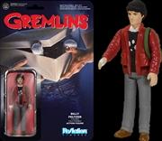 Gremlins - Billy Peltzer ReAction Figure