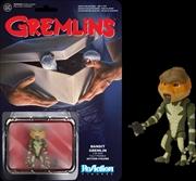 Gremlins - Gangster Gremlin ReAction Figure