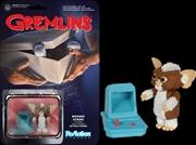 Gremlins - Mogwai Stripe ReAction Figure