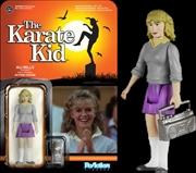 Karate Kid - Ali ReAction Figure | Merchandise