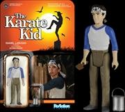Karate Kid - Daniel Larusso ReAction Figure | Merchandise