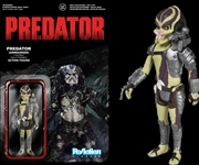 Predator - Closed Mouth ReAction Figure | Merchandise