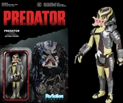 Predator - Open Mouth ReAction Figure | Merchandise