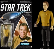 Star Trek - Captain Kirk ReAction Figure | Merchandise