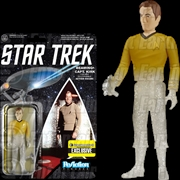 Star Trek - Phasing Kirk US Exclusive ReAction Figure | Merchandise