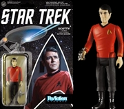 Star Trek - Scotty ReAction Figure | Merchandise