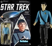 Star Trek - Spock ReAction Figure | Merchandise