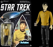 Star Trek - Sulu ReAction Figure | Merchandise